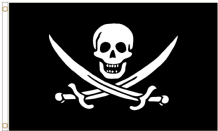 PIRATE & FANTASY FLAGS